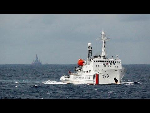 Στο κόκκινο οι διπλωματικές σχέσεις Κίνας – Φιλιππίνων