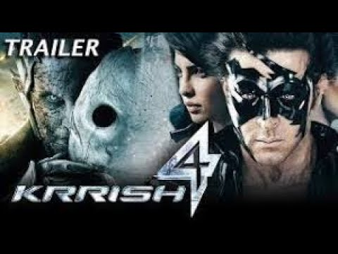 Krrish 4 || Movie HD 2019 | Hrithik Roshan | Krrish4