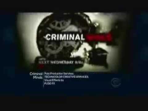 Criminal Minds 9.19 Preview