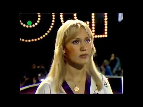 ABBA - My Love My Life (Poland) 1976