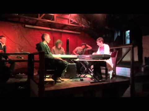 Джазовый концерт студентов и друзей А. Лаврова