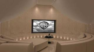 Loft Conversion - Home Cinema Solutions from The Pleasure Home