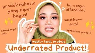 Download Video PRODUK BAGUS YANG GA BANYAK ORANG TAU!!! MP3 3GP MP4