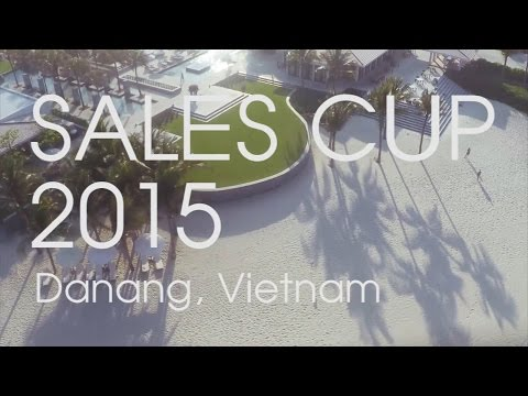 Galderma Top Sales tour in Vietnam Event movie