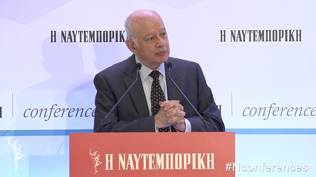 Δημήτρης Παπαδημητρίου, Υπουργός Οικονομίας και Ανάπτυξης