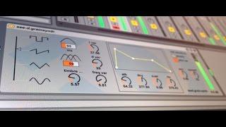 ABLETON LIVE& GUITAR RIG FX