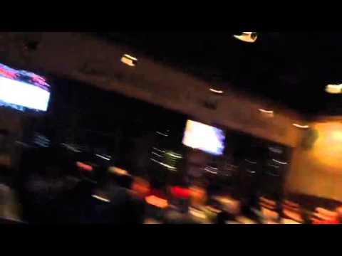 Full tour of the flip side restaurant Easton Columbus oh