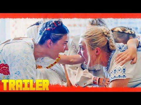 Midsommar (2019) Tráiler Oficial #2 Español Latino