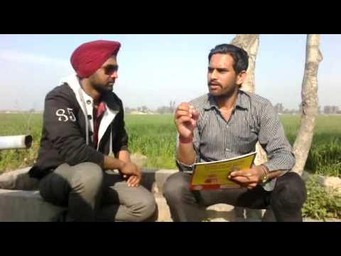 chotta babbu mann - video uploaded from my mobile phone.