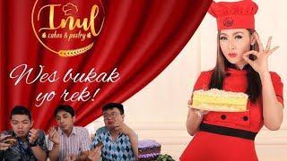 Video INUL DARATISTA CAKE REVIEW!! MP3, 3GP, MP4, WEBM, AVI, FLV Juni 2018