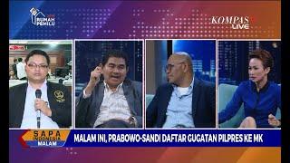 Video Dialog: Jelang Babak Akhir Sengketa Pilpres di Mahkamah Konstitusi [2] MP3, 3GP, MP4, WEBM, AVI, FLV Juni 2019