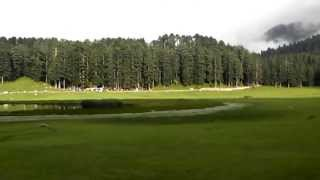 Khajjiar India  City new picture : Khajjiar, Dalhousie, Himachal Pradesh (Mini Switzerland of India)