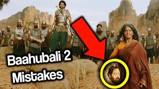 Nonton (12 Mistakes) Baahubali 2 The Conclusion 2017 Film Subtitle Indonesia Streaming Movie Download