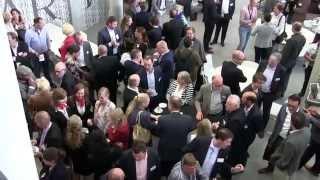 People's Business evenement bij de UT Enschede