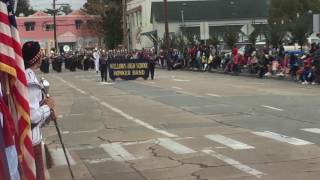 Willows (CA) United States  city photos : Willows HS Band Santa Cruz Band Review 2016