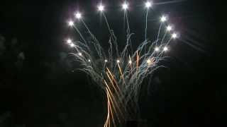 St.Mary's Fireworks Factory, Mqabba, Malta, Tower of Light 2013