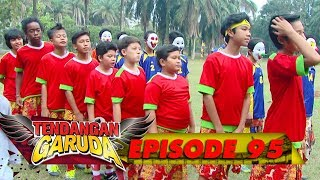 Video BATIK CUP! Opening Yang Sangat Meriah, Dragon Gledek Siap Bertanding - Tendangan Garuda Eps 95 MP3, 3GP, MP4, WEBM, AVI, FLV September 2018