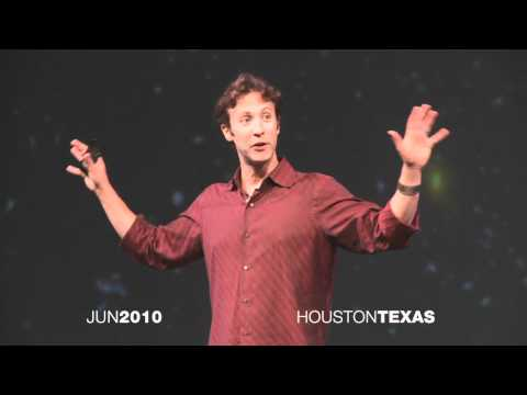 TEDxHouston – Dr. David Eagleman