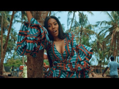 Tiwa Savage - One  ( Official Music Video )