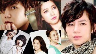 Video Jang Geun Seok Reveals His Special Relationship With Actress Park Shin Hye MP3, 3GP, MP4, WEBM, AVI, FLV April 2018