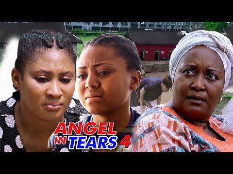 Angel Of Tears Season 4 Finale - 2018 Latest Nigerian Nollywood Movie Full HD