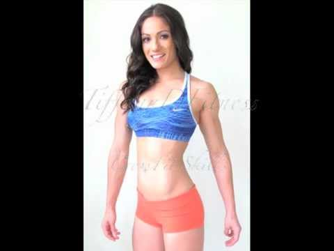 TiffanyDFitness Butterfly Kip