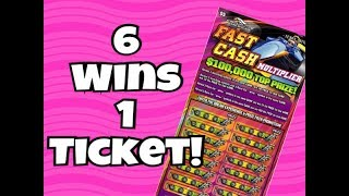 Scratching 2 x $5 Fast Cash Multiplier Texas Lottery Scratch Off Tickets. Will I find a big win? Stay tuned. Join me on Facebook: https://www.facebook.com/TexanCandy/    Fan Mail:Candy PO Box 241763San Antonio, TX 78224