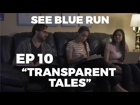 TRANSPARENT TALES - EP 10