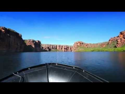 Silversea Expeditions - Kimberley