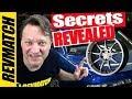 The Best Wheel Offset Video