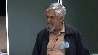 Тихомиров. Дискуссия с Арнольдом о том, что такое математика — Арнольд В.И. — видео