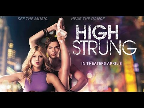 High Strung (Clip 'You Might Have Heard of Us')