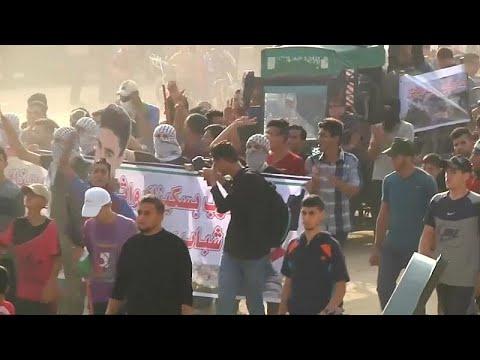 Νέες αιματηρές συγκρούσεις στη Γάζα