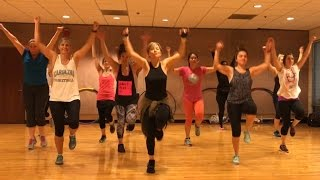 "Video ""SIDE TO SIDE"" Ariana Grande - Dance Fitness Workout Valeo Club MP3, 3GP, MP4, WEBM, AVI, FLV November 2018"