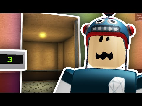 , title : 'THE NORMAL ELEVATOR?! | Roblox'