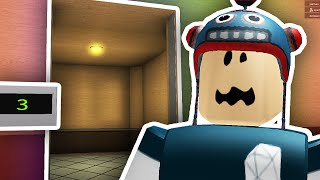 THE NORMAL ELEVATOR?!  Roblox