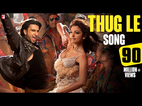0 Thug Le  by Ladies vs Ricky Bahl (2011) Full Vidoe Song