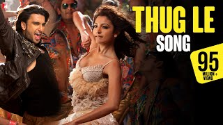 Video Thug Le Song | Ladies vs Ricky Bahl | Ranveer Singh, Anushka Sharma | Vishal Dadlani | Shweta Pandit MP3, 3GP, MP4, WEBM, AVI, FLV Oktober 2018