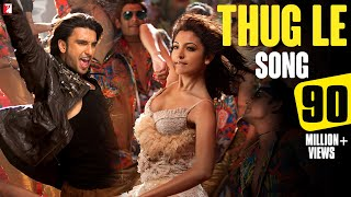 Thug Le (Song) - Ladies vs Ricky Bahl