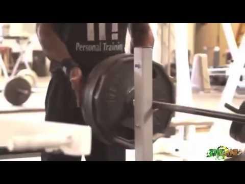 Hockey/ Bodybuilding motivation