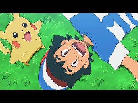 Pokémon the Series: Sun & Moon—Ultra Legends: Opening Theme