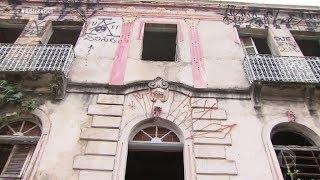 Antigo prédio do hotel Estoril em Bauru vai virar espaço de cultura e educação