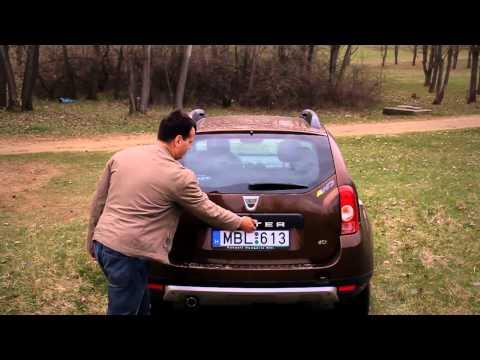 OttoMobil - Dacia Duster