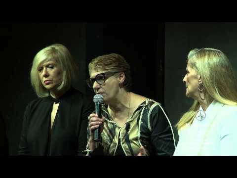 AUSTRALIAN FASHION CHAMBER: MERCEDES-BENZ FASHION WEEK AUSTRALIA … видео