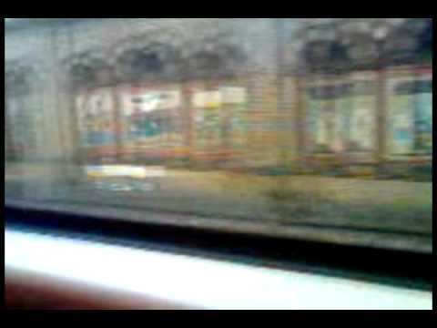 Inside Virgin Trains 221 'Super Voyager'