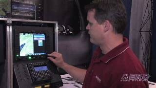 Aero-TV: Avionics Tip Of The Week - Avidyne Rel9, Loading A Flight Plan