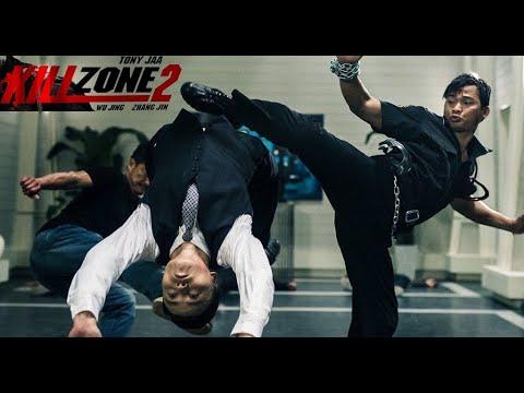 film action terbaik 2020 | kill zone 2