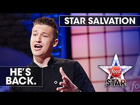 Star Salvation: Tacos Not Just On Tuesday: Episode 1