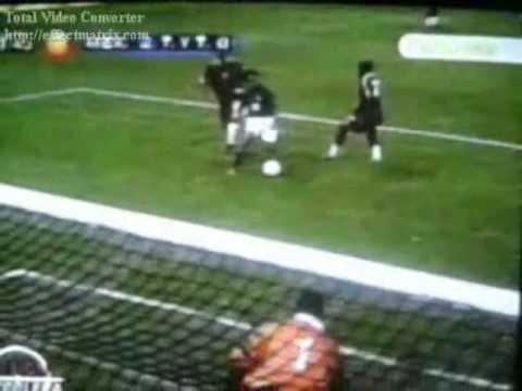 Los 10 mejores goles de Jesús Arellano