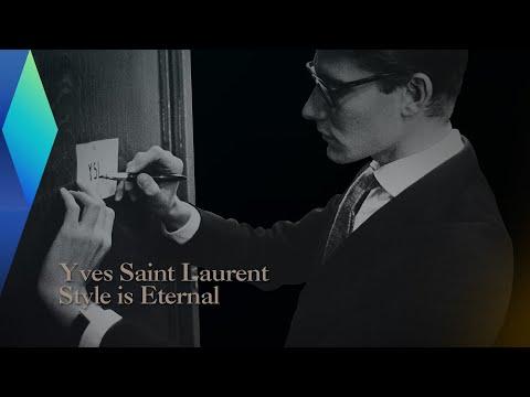 Yves Saint Laurent: Style is Eternal | Full Documentary